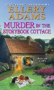 Cover-Bild zu Murder in the Storybook Cottage (eBook) von Adams, Ellery