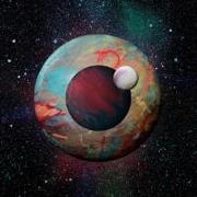Cover-Bild zu Orbit von Phoebe Lou, Alice