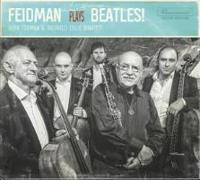 Cover-Bild zu Feidman Plays Beatles! von Feidman, Giora