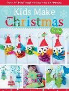 Cover-Bild zu Kids Make Christmas von Deges, Pia
