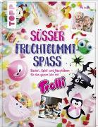 Cover-Bild zu Süßer Fruchtgummi-Spaß von Deges, Pia