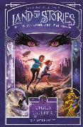 Cover-Bild zu Land of Stories: Das magische Land 2 - Die Rückkehr der Zauberin von Colfer, Chris