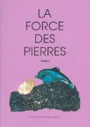 Cover-Bild zu La Force des Pierres Tome 3 von Schaufelberger-Landherr, Edith
