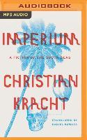 Cover-Bild zu IMPERIUM M von Kracht, Christian