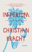 Cover-Bild zu Imperium: A Fiction of the South Seas von Kracht, Christian