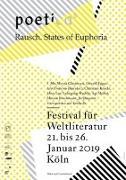 Cover-Bild zu Rausch. States of Euphoria von Cartarescu, Mircea