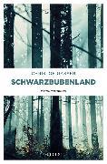 Cover-Bild zu Schwarzbubenland von Gasser, Christof