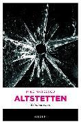 Cover-Bild zu Altstetten von Mateescu, Mike