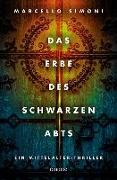 Cover-Bild zu Das Erbe des schwarzen Abts von Simoni, Marcello