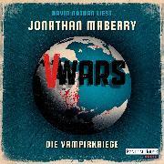 Cover-Bild zu V-Wars (Audio Download) von Maberry, Jonathan