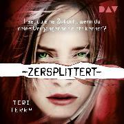Cover-Bild zu Zersplittert - Teil 2 (Audio Download) von Terry, Teri