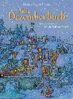Cover-Bild zu Mein Dezemberbuch von Press, Hans Jürgen