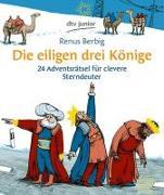 Cover-Bild zu Die eiligen drei Könige von Berbig, Renus