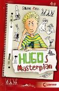Cover-Bild zu Hugos Masterplan von Zett, Sabine