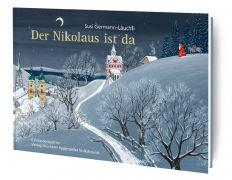 Cover-Bild zu Der Nikolaus ist da von Germann-Läuchli, Susi