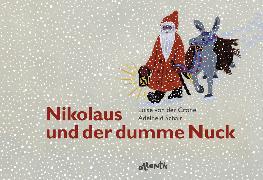 Cover-Bild zu Nikolaus und der dumme Nuck von von der Crone, Luise