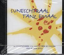 Cover-Bild zu Suneschtraal tanz emaal. CD von Bond, Andrew