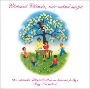 Cover-Bild zu Chömed Chinde, mir wänd singe. Audio CD von Häusermann, Ruedi (Reg.)