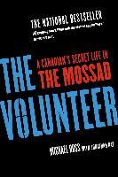 Cover-Bild zu The Volunteer (eBook) von Ross, Michael