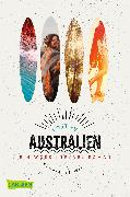 Cover-Bild zu Lost in Australien (eBook) von Wich, Henriette