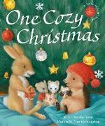 Cover-Bild zu One Cozy Christmas von Butler, M. Christina