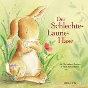 Cover-Bild zu Der Schlechte-Laune-Hase von Butler, M. Christina