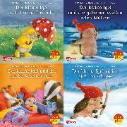 Cover-Bild zu Maxi-Pixi-Box 64: Neues vom kleinen Igel (4x5 Exemplare) von Butler, M Christina