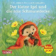 Cover-Bild zu Carlsen Verkaufspaket Maxi-Pixi Nr. 140. Der kleine Igel und die rote Schmusedecke von Butler, M Christina