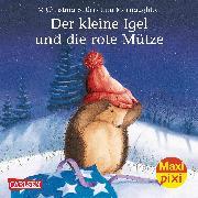 Cover-Bild zu Carlsen Verkaufspaket Maxi-Pixi Nr. 139. Der kleine Igel und die rote Mütze von Butler, M Christina