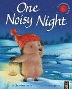 Cover-Bild zu One Noisy Night von Butler, M Christina