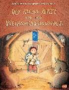 Cover-Bild zu Der kleine Hirte und das Weihnachtswunder von Schröer, Silvia