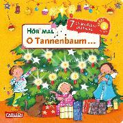Cover-Bild zu Hör mal: O Tannenbaum von diverse,