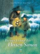 Cover-Bild zu Die vier Lichter des Hirten Simon von Scheidl, Gerda Marie