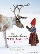 Cover-Bild zu Die wunderbare Weihnachtsreise von Evert, Lori