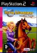 Cover-Bild zu Barbie: Horse Adventure