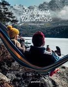 Cover-Bild zu Delicious Wintertime von Sämmer, Markus