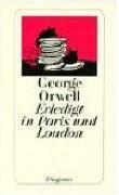 Cover-Bild zu Erledigt in Paris und London von Orwell, George