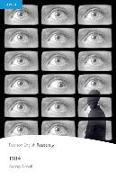 Cover-Bild zu PLPR4:1984 RLA 1st Edition - Paper von Orwell, George