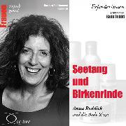 Cover-Bild zu Seetang und Birkenrinde - Anita Roddick und die Body Shops (Audio Download) von Sichtermann, Barbara