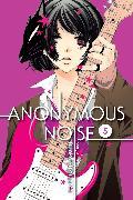 Cover-Bild zu Fukuyama, Ryoko: Anonymous Noise, Vol. 5