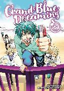Cover-Bild zu Inoue, Kenji: Grand Blue Dreaming 6