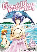 Cover-Bild zu Inoue, Kenji: Grand Blue Dreaming 13