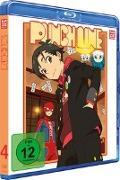 Cover-Bild zu Uchikoshi, Kotaro: Punch Line