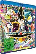 Cover-Bild zu Ueno, Kimiko: Space Dandy