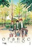 Cover-Bild zu Takano, Ichigo: Orange, Band 1