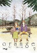 Cover-Bild zu Takano, Ichigo: Orange, Band 2