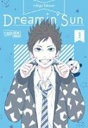 Cover-Bild zu Takano, Ichigo: Dreamin' Sun 3