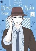 Cover-Bild zu Takano, Ichigo: Dreamin' Sun 9