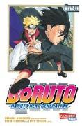 Cover-Bild zu Kishimoto, Masashi: Boruto - Naruto the next Generation 4