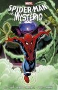 Cover-Bild zu Lee, Stan: Spider-man Versus Mysterio